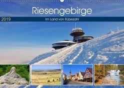 Riesengebirge – Im Land von Rübezahl (Wandkalender 2019 DIN A2 quer)