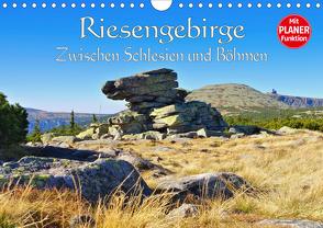Riesengebirge – Zwischen Schlesien und Böhmen (Wandkalender 2020 DIN A4 quer) von LianeM