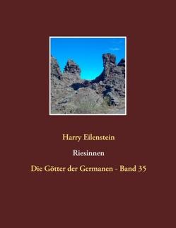 Riesinnen von Eilenstein,  Harry