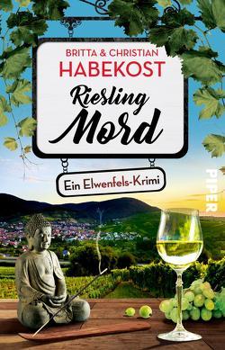 Rieslingmord von Habekost,  Britta, Habekost,  Christian