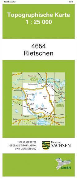 Rietschen (4654)