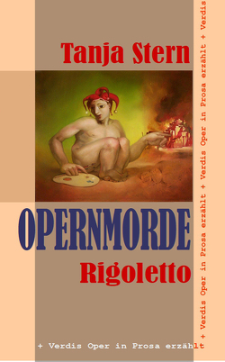 Rigoletto von Stern,  Tanja