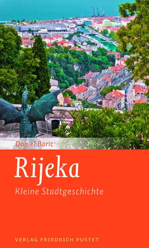Rijeka von Baric,  Daniel