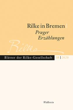 Rilke in Bremen von Paulus,  Jörg, Unglaub,  Erich