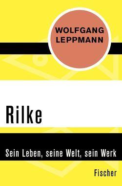 Rilke von Leppmann,  Wolfgang