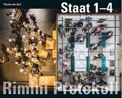 Rimini Protokoll: Staat 1–4 von Schipper,  Imanuel