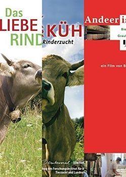Rinder-Trilogie von Verhaag,  Bertram