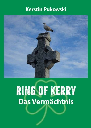 Ring of Kerry von Pukowski,  Kerstin