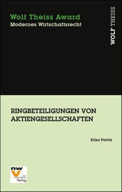 Ringbeteiligungen von Aktiengesellschaften von Petritz,  Erika