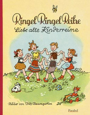 Ringel Ringel Reihe von Baumgarten,  Fritz