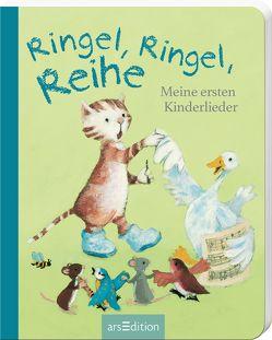 Ringel, Ringel, Reihe von Weldin,  Frauke