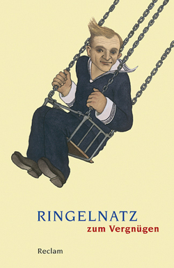 Ringelnatz zum Vergnügen von Baumann,  Günter