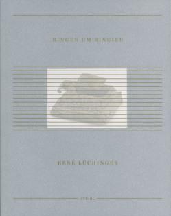 Ringen um Ringier von Lüchinger,  René