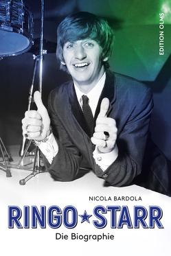 Ringo Starr von Bardola,  Nicola