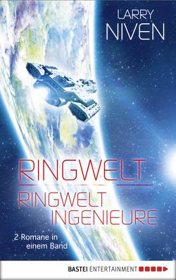 Ringwelt / Ringwelt Ingenieure von Merz,  Axel, Niven,  Larry