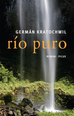 Río Puro von Kratochwil,  Germán