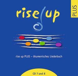 Rise up Doppel-Hör-CD 7 und 8