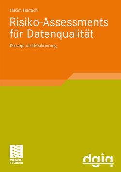 Risiko-Assessments für Datenqualität von Harrach,  Hakim