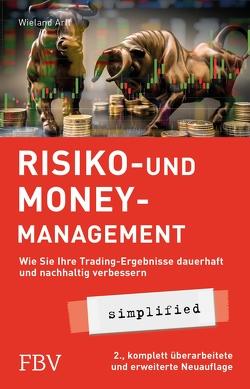 Risiko- und Money-Management simplified von Arlt,  Wieland