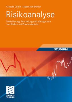 Risikoanalyse von Cottin,  Claudia, Döhler,  Sebastian