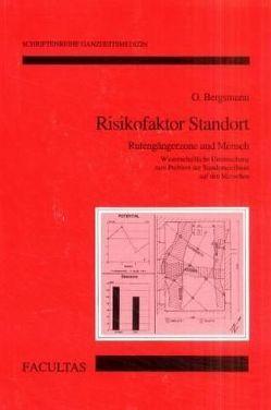 Risikofaktor Standort von Bergsmann,  Otto