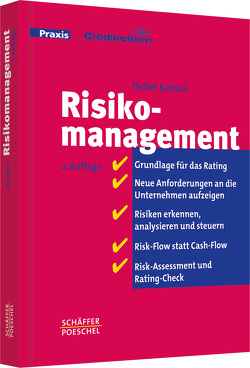 Risikomanagement von Keitsch,  Detlef