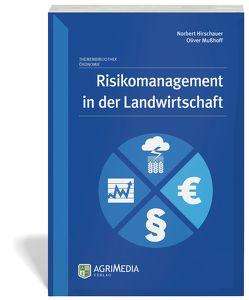 Risikomanagement in der Landwirtschaft von Hirschauer,  Norbert, Mußhoff,  Oliver