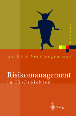 Risikomanagement in IT-Projekten von Dietrich,  M., Reckert,  H., Salomon,  K., Versteegen,  G., Versteegen,  Gerhard