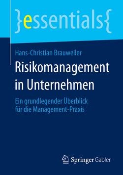 Risikomanagement in Unternehmen von Brauweiler,  Hans-Christian