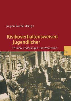 Risikoverhaltensweisen Jugendlicher von Raithel,  Jürgen