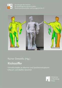 Risikoziffer von Drewello,  Rainer