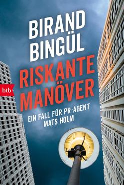Riskante Manöver von Bingül,  Birand