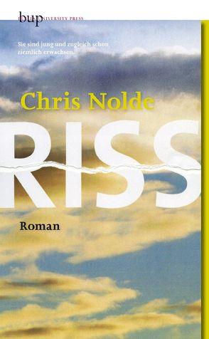 Riss von Nolde,  Chris