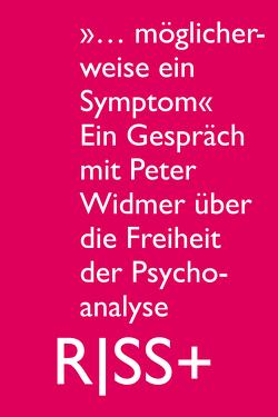 """RISS+ """"…möglicherweise ein Symptom"""" von Coelen,  Marcus, Kasper,  Judith, Pazzini,  Karl-Josef, Wegener,  Mai"""