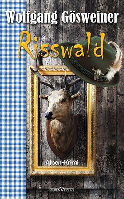 Risswald von Gösweiner,  Wolfgang