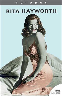 Rita Hayworth von Feldvoss,  Marli