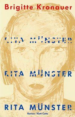 Rita Münster von Kronauer,  Brigitte