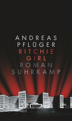 Ritchie Girl von Pflüger,  Andreas