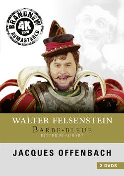 Ritter Blaubart von Enders,  Werner, Felsenstein,  Walter, Nocker,  Hanns, Schlemm,  Anny, Voigtmann,  Karl-Fritz