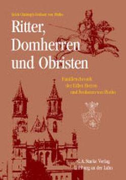Ritter, Domherren und Obristen von Plotho,  Erich Ch von