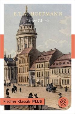 Ritter Gluck von Hoffmann,  E T A