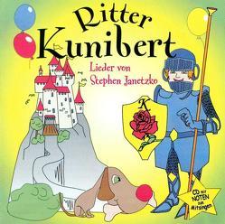 Ritter Kunibert von Janetzko,  Stephen