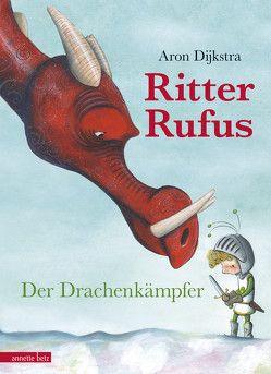 Ritter Rufus von Blatnik,  Meike, Dijkstra,  Aron