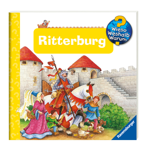 Ritterburg von Trapp,  Kyrima
