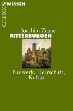 Ritterburgen von Zeune,  Joachim