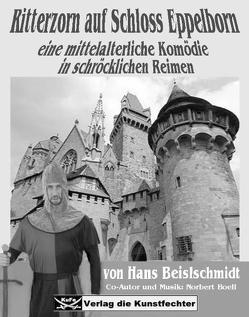 Ritterzorn auf Schloss Eppelborn von Beislschmidt,  Hans