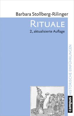 Rituale von Stollberg-Rilinger,  Barbara