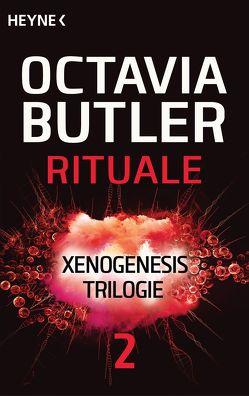 Rituale von Butler,  Octavia E., Heidkamp,  Barbara