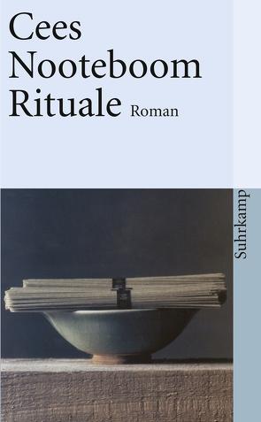 Rituale von Nooteboom,  Cees