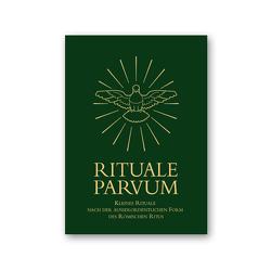 Rituale parvum von Ramm,  Martin